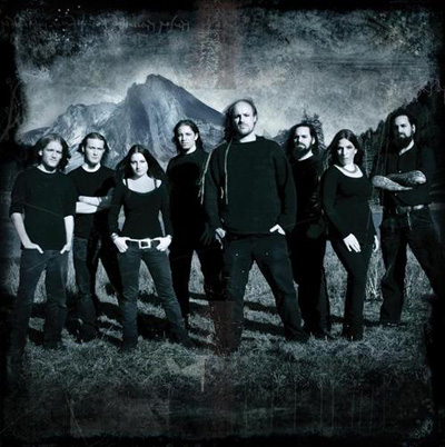 Eluveitie - Band 2