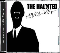The Haunted - Revolver - Front Cover
