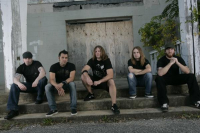 Unearth - Band 1