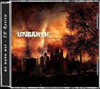 Cover Unearth: The Oncoming Storm